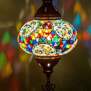 Oosterse Hanglamp Goedkoop Mozaiek