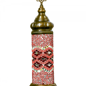 Cilinder tafellamp