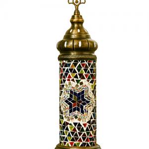 Mooie Tafellamp Cilinder